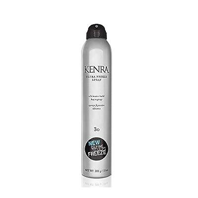 Kenra Ultra Freeze Spray