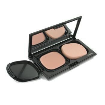 Shiseido Advanced Hydro Liquid Compact Foundation SPF15 Refill - B40 Natural Fair Beige - ()