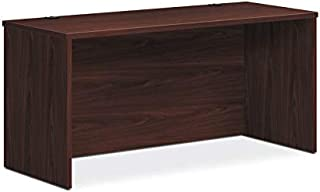 product image for HON LM60CRDN Foundation Credenza Shell 60-Inch W x 24-Inch D x 29-Inch H Mahogany Finish