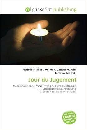 En ligne téléchargement gratuit Jour Du Jugement pdf ebook
