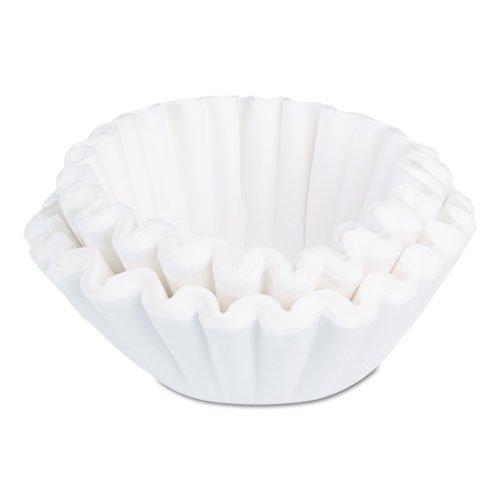 BUNN - Commercial Coffee Filters, 3-Gallon Urn Style, 252/Carton U318X7252CS (DMi PK