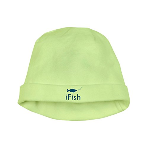 Royal Lion Baby Hat iFish Fishing Fisherman - Kiwi