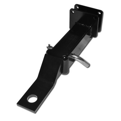 Madjax 01-039 Trailer Hitch Will Fit 2007-Up Gas and Electric Yamaha G29/Drive Golf Carts