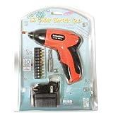 Metal Dowel Coiling Gun, Usa Voltage / Plug - TWIST-GUN
