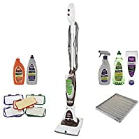 Shark Sonic Duo Professional Carpet & Hard Floor Cleaner