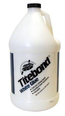 TITEBOND 1 Gallon White Glue by Titebond