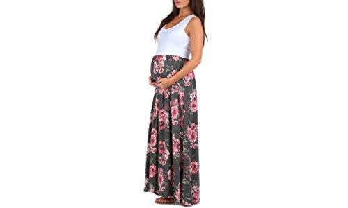 4th of july maternity dress - 2