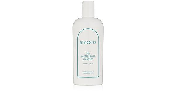 Amazon.com: Glycolix almohadillas para orejas de limpieza ...