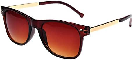 Outray Unisex Retro Vintage A01 Sports Sunglasses