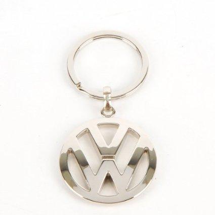 VW VOLKSWAGEN 3D KEY CHAIN RING