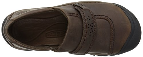 Full de Kaci Shoes on Keen Grain Slip Brown Cascade Slip Femmes on T1AwqU
