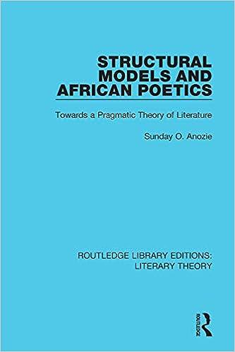 Descargar Libro It Structural Models And African Poetics La Templanza Epub Gratis