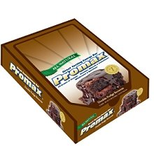 Energy Bar, Nutty Butter Crisp by Promax