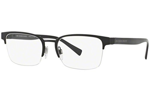Burberry Men's BE1308 Eyeglasses