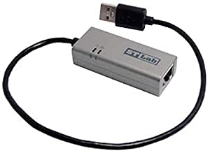 U-670 ST-Lab - USB 2.0 Gigabit LAN Adapter