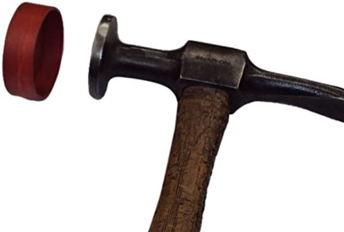 Steck 35025 Hard Cap Body Hammer Cover