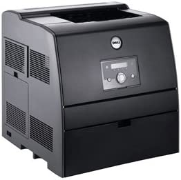 Dell 3010 CN - Impresora láser 3010 cn Color: Amazon.es ...