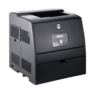 Amazon.com: Dell 3010CN 3010CN Color Laser Printer ...