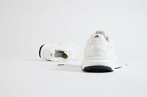 adidas Energy Boost ESM women WEISS B40904 Grösse: 43 1/3 WEISS