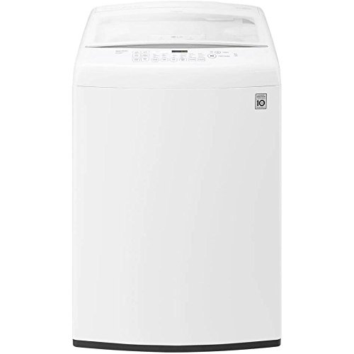 LG 4.5 CU. FT. Ultra Large Capacity Top Load Washer with Fro