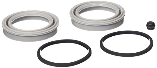 (Raybestos WK595 Professional Grade Disc Brake Caliper Boot and Seal Kit )