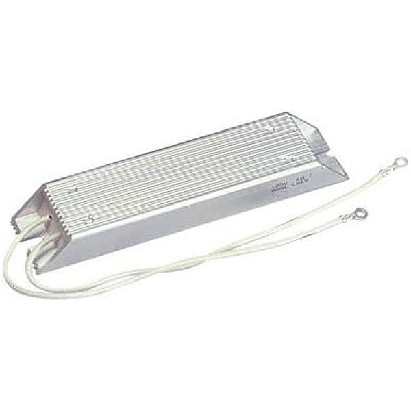 100 Ohm 100 Watt resistor for dummy Load 1pc per lot