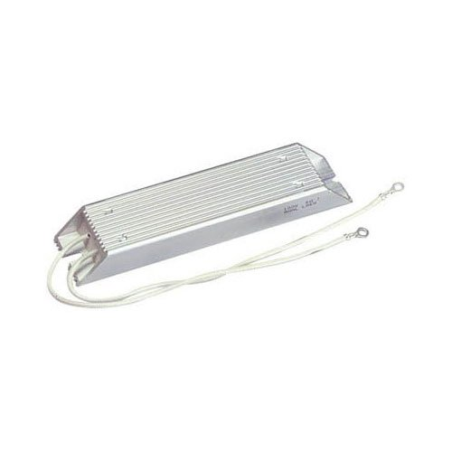 Non Inductive Resistor - Parts Express 8 Ohm 100W Non-Inductive Dummy Load Resistor