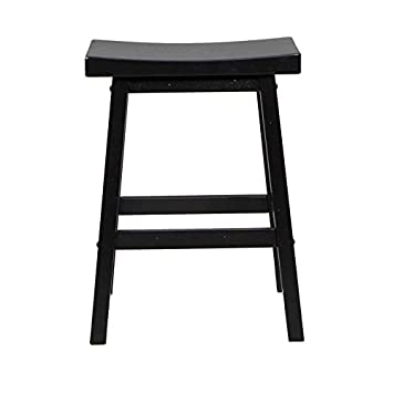 Courtdale 24u0026quot; Saddle Seat Bar Stool By Three Posts  Set Of 2 Or