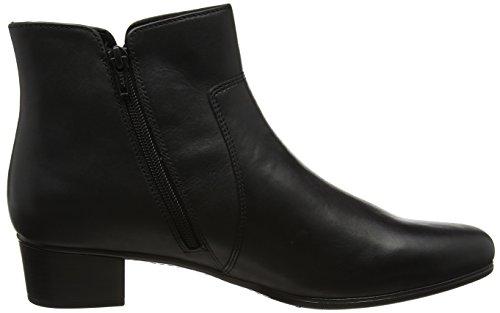 Gabor Kvinna Delaware Modern Boots Svart