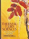 Thermal-Fluid Sciences with Multimedia Fluid Mechanics, Turns, Stephen, 052168241X