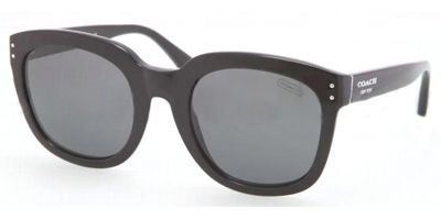 COACH SUNGLASSES Style: 0HC8047-51/135-500287 Size: OS by Coach