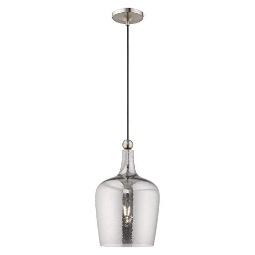 Livex Lighting 41244-91 Art Glass - 9.25