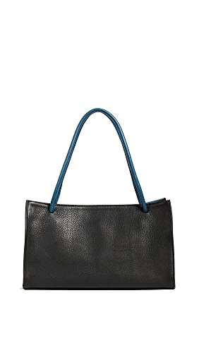 OTAAT/MYERS Collective Women's Porter Tote, Black, One Size