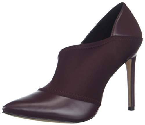 BCBGeneration Women's Hayden Pump Plum, 8.5 M US