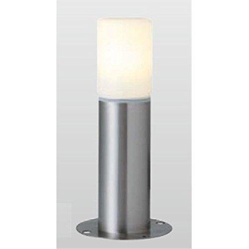 タカショー エクスレッズ ミニポールライト 2型(LED色:電球色) 12V用 HBC-D47S #73433700 『ローボルトライト』 『エクステリア照明 ライト』 ステンレス B01CGBYKAQ 14710