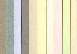 Canson Mi-Teintes 19 x 25 Inches Pastel Sheet, 10 Pack, Pastel Colors (C707-3079) Canson Pastels