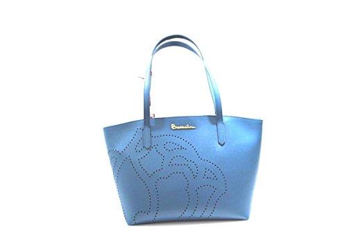 blau blau Henkeltasche Henkeltasche Damen Braccialini Braccialini blau Damen blau Damen Braccialini Henkeltasche nWAfqZT
