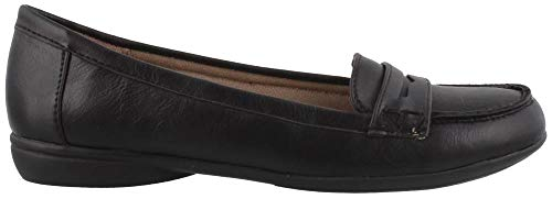 Lifetstride Black Women's Aida Lifetstride Aida Loafers Women's Loafers WPznnavH7q