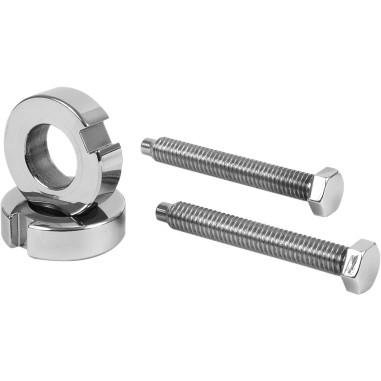 Diamond Engineering Axle Adjuster Bolt Kits Adj 86-99st De5048p