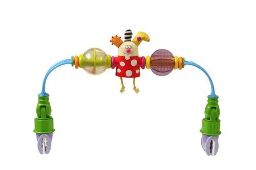 Taf Toys Stroll'n Roll. Stroller and Baby Carrier Activity Bar by Taf Toys   B00A19PK50
