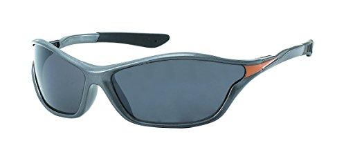 gris soleil 61085 de monture Style Lunettes verres Sport grise SP428 w5aWAqczq