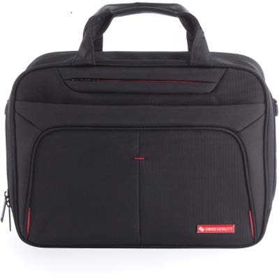Swiss Mobility Carrying Case (Briefcase) for 15.6
