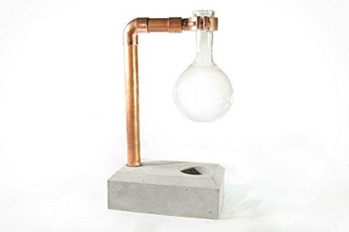 Copper & Concrete Aromatherapy Essential Oil Diffuser