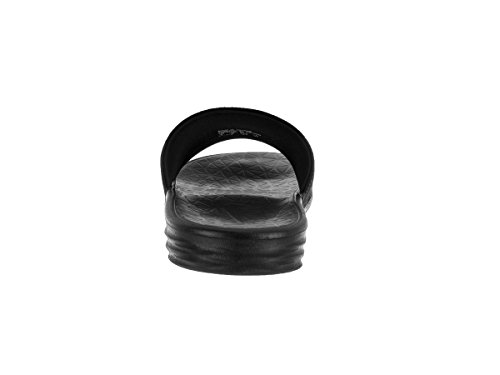 Nike SB Benassi Solarsoft Sandal Black/White blanco/negro