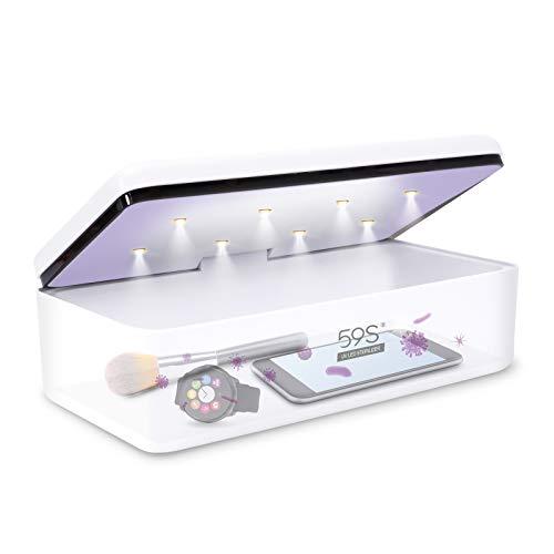 🥇 Esterilizador UV