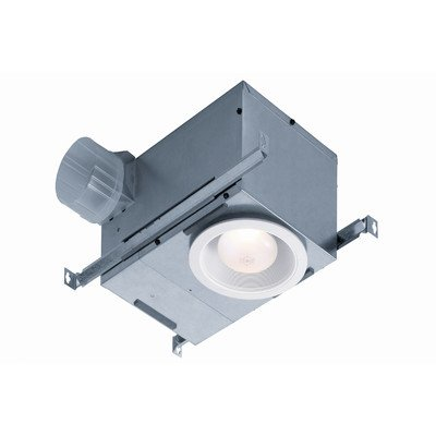 Nutone Exhaust Fan With Led Light - 6