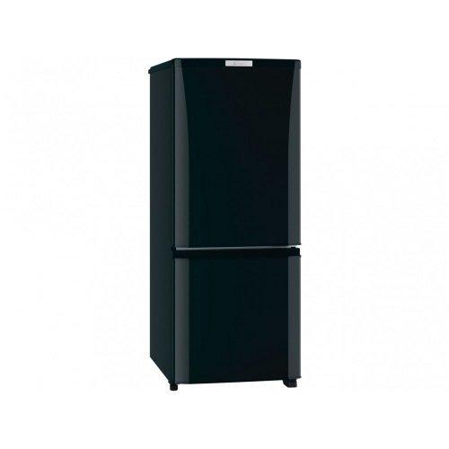 三菱 2ドア冷蔵庫(146L) MR-P15Z-B サファイアブラック   B017EIIISQ