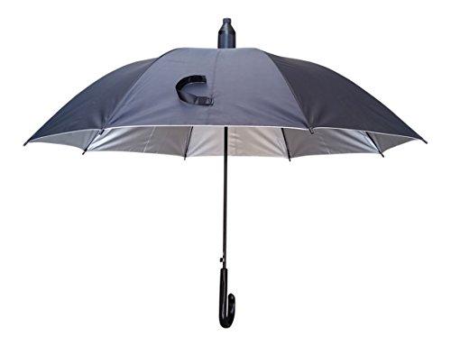 Cloudnine Drip Catcher Cane Umbrella 48