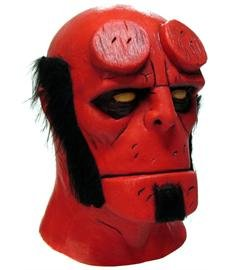 Trick (Hellboy Halloween Costumes)