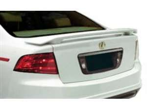 JSP 2004-2008 Acura TL 47429 Factory Style Spoiler Primed (Fits : Acura)